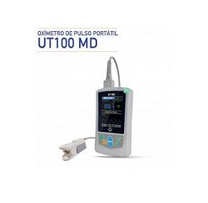 Oxímetro de Pulso Portátil UT-100 - MD