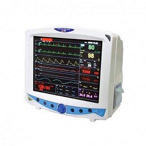 Monitor De Sinais Vitais MX-600