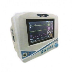 Monitor De Sinais Vitais MX-500