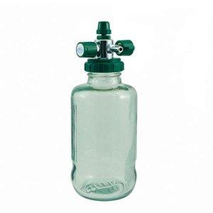 Aspirador para Rede Canalizada Oxigênio (vidro 500ml)
