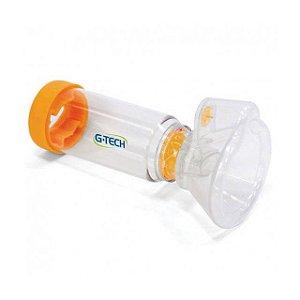 Espaçador Para Aerossol G-Tech Clear