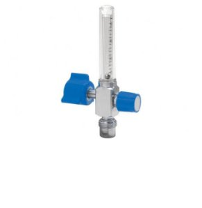 Fluxômetro Para Válvula Reguladora De Óxido Nitroso