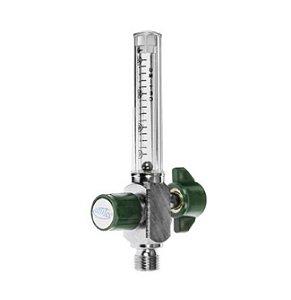 Fluxômetro Para Válvula Reguladora De Oxigênio