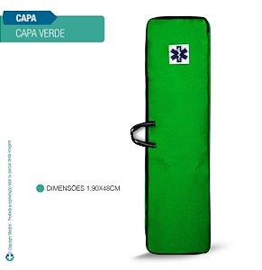 Capa para Kit Cipa - Verde