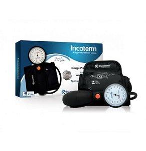 Esfigmomanômetro Clínico Incoterm EC500