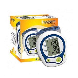 Medidor de Pressão Digital MP100 Pulso