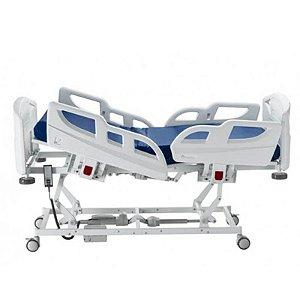 Cama Hospitalar Com Elevação de Leito (Trendelemburg)