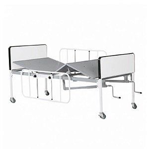 Cama Hospitalar Fawler Luxo HE