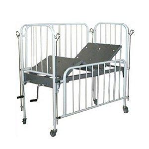 Cama Hospitalar Fowler Infantil Standard SL