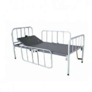 Cama Hospitalar Cabeceira Móvel por Manivela SL