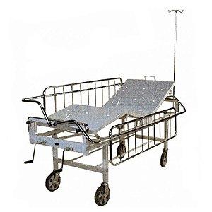 Cama de Recuperação P/ Obesos SL