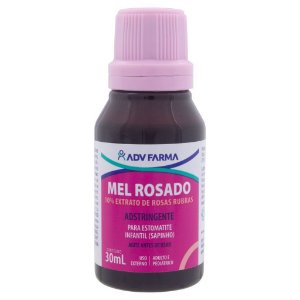 Mel Rosado ADV 30ml