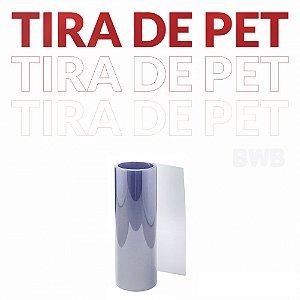 Tira de Acetato/Pet para Bolo 2m x 10xm - BWB