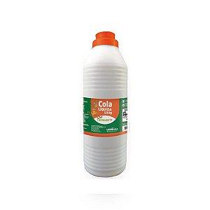 Cola Líquida Branca 500gr | Leonora