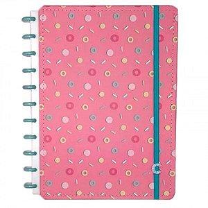 Caderno LOLLY | Caderno Inteligente