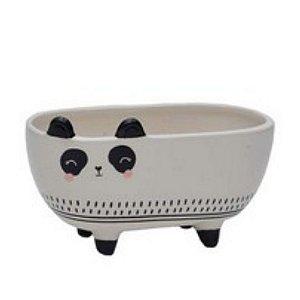 Cachepot Banheira Panda | Importado