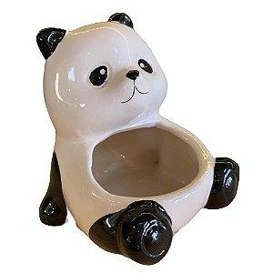 Cachepot Panda Barriguinha | Importado