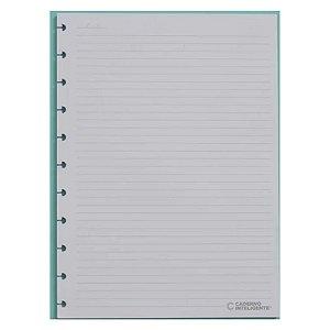 Folha e Refil Pautado | Caderno Inteligente