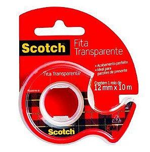 Fita Adesiva com Suporte 12x10cm | Scotch