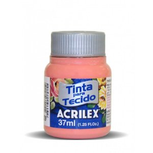 Tinta para Tecido 37ml - Flamingo 829 | Acrilex