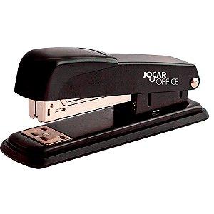Grampeador Metal 13cm até 25 folhas 93014   Jocar Office