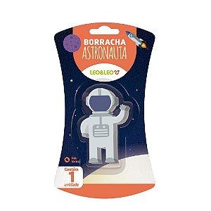Borracha Fantasy Formas Astronauta   Leonora