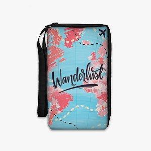 Case para Celular - Wanderlust