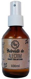 HIDROLATO DE ALECRIM - 100ml