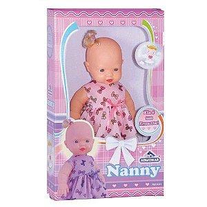 Bonenca Nanny Ela É Um Encanto