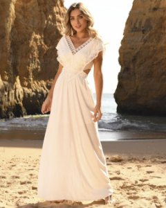 Vestido Tassia