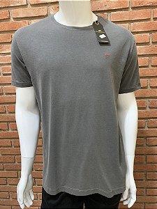 Camiseta Ellus - Grafiite