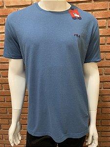 Camiseta Fila - Azul