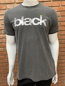 Camiseta Osklen - Grafite