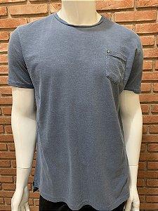 Camiseta Osklen - Azul