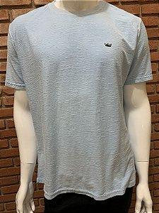 Camiseta Osklen - Azul claro