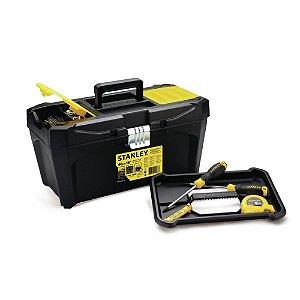 Caixa para Ferramentas Empilhavel com bandeja 16' Stanley STST80345-40