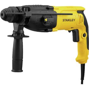 Martelete Perfurado SDS Plus 800W 220V Stanley SHR263K-B2
