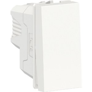Interruptor Bipolar Intermediario 10A 250V Branco Schneider Orion S70110504