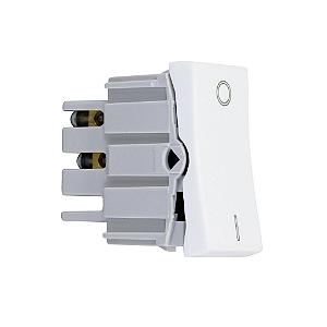 Interruptor Simples Bipolar Pial Plus 612005