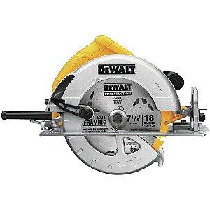Serra Circular 7.1/4' 1800W Dewalt DWE575-B2