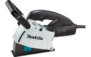 Cortadora de parede 125MM 5' 220V Makita SG1251J
