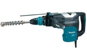 Martelo Combinado 52MM 2' 220V Makita HR5202C
