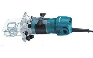 Tupia com base articulavel 6MM 220V Makita 3710