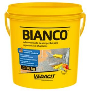 Bianco Vedacit Galão com 3,6Kg