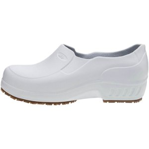 Sapato de Eva Branco Marluvas 101FCLEAN