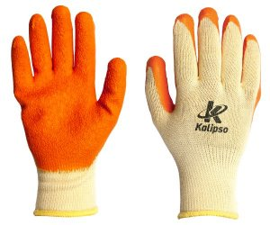 Luva Orange Flex Kalipso