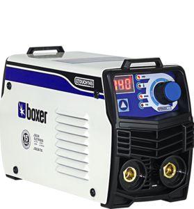Inversora de Solda Touch 145 220V Boxer