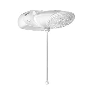 Ducha Top Jet Turbo MultiTemperaturas 7500W 220V Lorenzetti