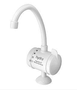 Torneira Multitemperatura Hydralar 4T 5500W Bancada Hydra TBHL.4.552BR