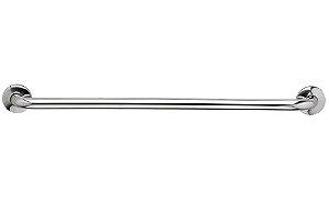 Barra de Apoio em Inox 80CM 32mm Jackwal 6023